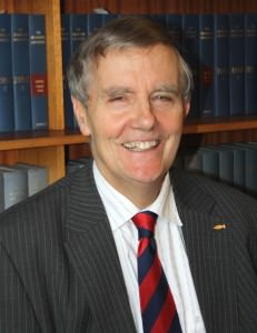David Cowan - Solicitor & Principal